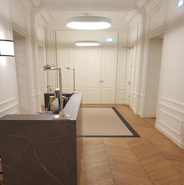 Clinique Dentaire Parigi